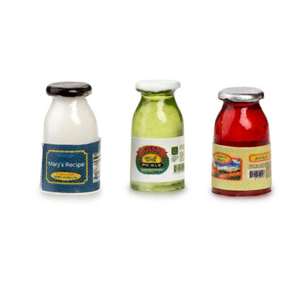 Condiments (3)