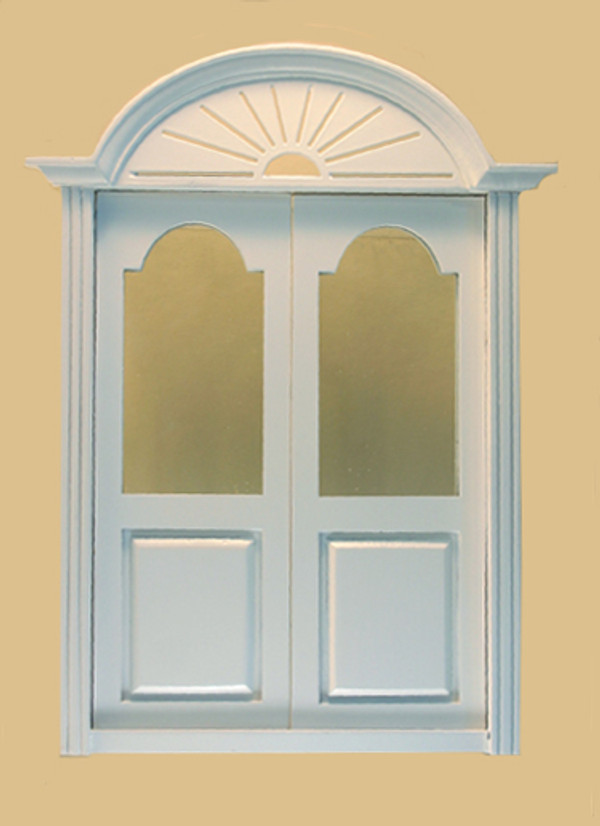 Newport Exterior Double Door
