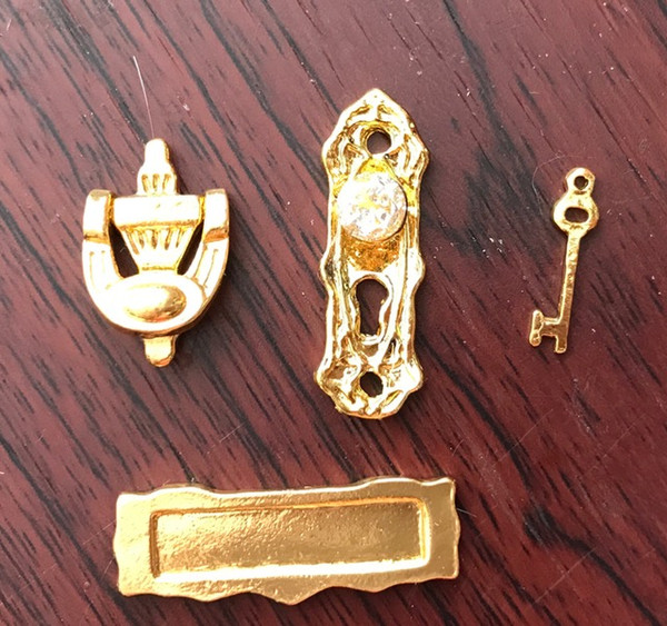 Door Hardware Set
