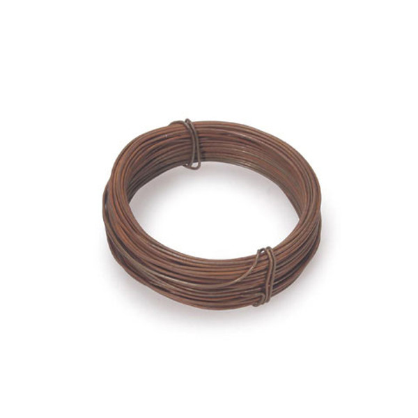 Rusty Wire Roll