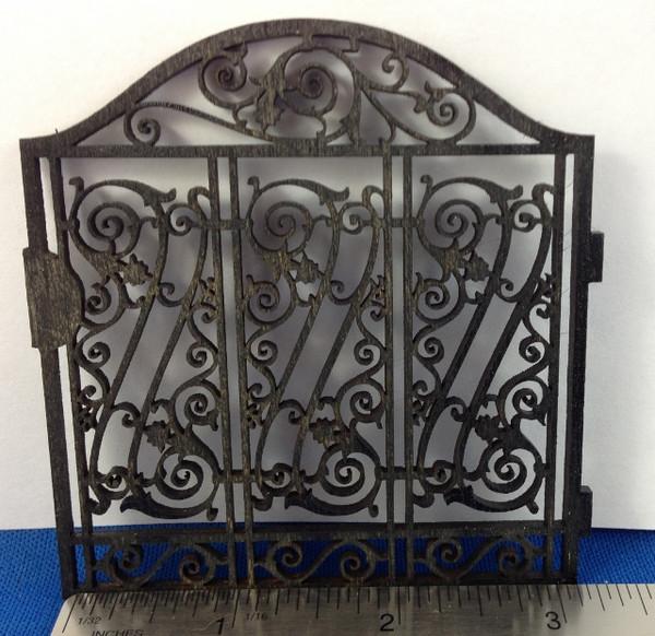 Gate I