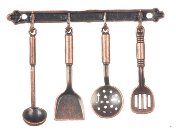 Kitchen Hanging Utensils