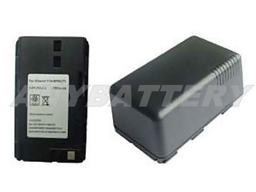 Battery Replacement for models: 53745, 53882, 16-802, 16-825, 16bp63, 23-186, 243696t, 243949a, 534014e, 53981, av096, B-9503, bp96fL, bp96fs, CAM-622, CAM-622-2, cc260, cc280, cc285, cc286, cc305, cc310, cc311, cc320, cc360, ccr265, ccr300, ccr305, CR-80af, CR-81af, CVR-315av, cvr315av01, CVS-325av01, GSLT-1, GVCA-425, GVCC-425, proedit, PVBT71, PVBT72, pvc77a, pvc78a, sbv1552h, ULRC9615, V-10, V-11, V80146BK01, V80149BK01, VAC795, VBP100, VBP101, VM-2250a, VM-2270a, VM-2380, VM-2400e, VM-2770a, VM-3200a, VM-3250a, VM-3260, VM-3260a, VM-3270a, VM-5200a, VM-5300, VM-5400a, VM-5720e, VM-63a, vm7060, vm7065, vm7076, VM-7200, VM-7200a, VMBP61, VMBP63, VMBP6M, VMS-7200e, VMS-7280, VTLC-50