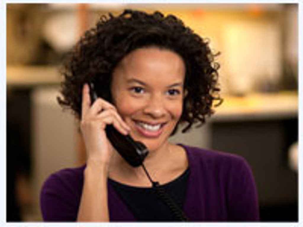 Customer Service: The Telephone Connection DVD