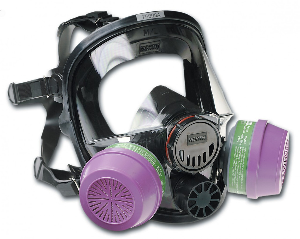 Respirator Training Package - 3 Videos In One Package