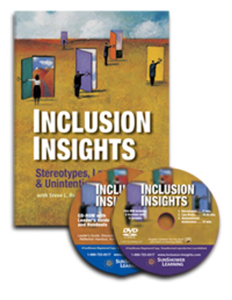 Inclusion Insight DVD