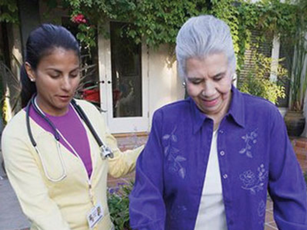 Personal Safety For Home Health Caregivers - Video