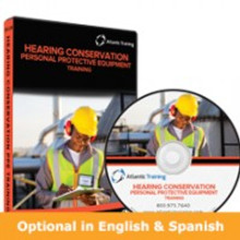 Hearing Conservation (PPE) Training Video