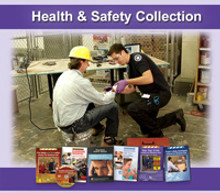 Health & Safety Collection (7 Courses) Videos