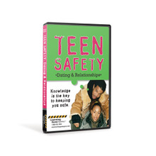 Teen Safety: Dating and Relationships Video