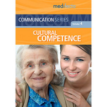 Developing Cultural Competence DVD