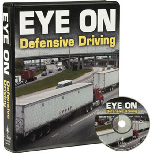 EYE ON Defensive Driving - Video Training