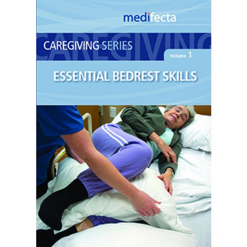 Essential Bedrest Skills DVD