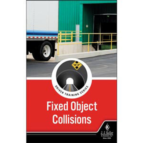 Driver Training Series: Fixed Object Collisions - DVD Training