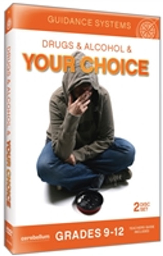 Drugs & Alcohol and Your Choice - Video