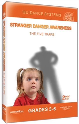 Stranger Danger Awareness: The 5 Traps - Video