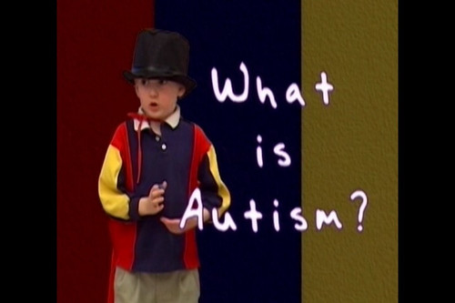 Matthew - Guidance For Parents of Children With Autism - Video