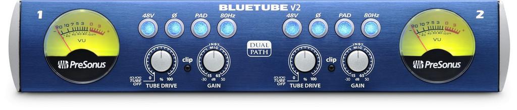 BLUETUBE DP V2