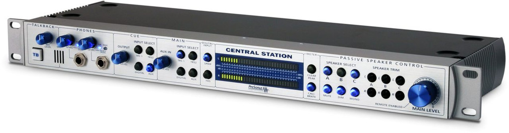 CENTRAL STATION PLUS