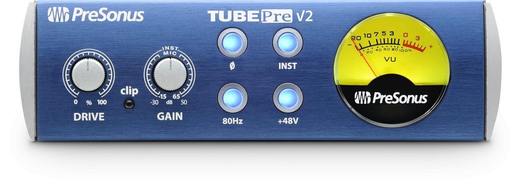 TUBEPRE V2