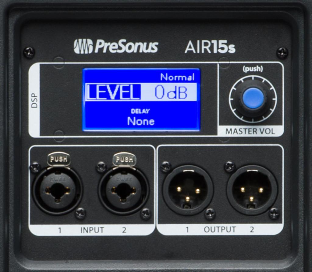 AIR15S (each)