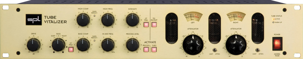 SPL TUBE VITALIZER