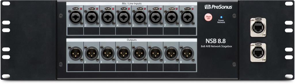Optional rack ear kit