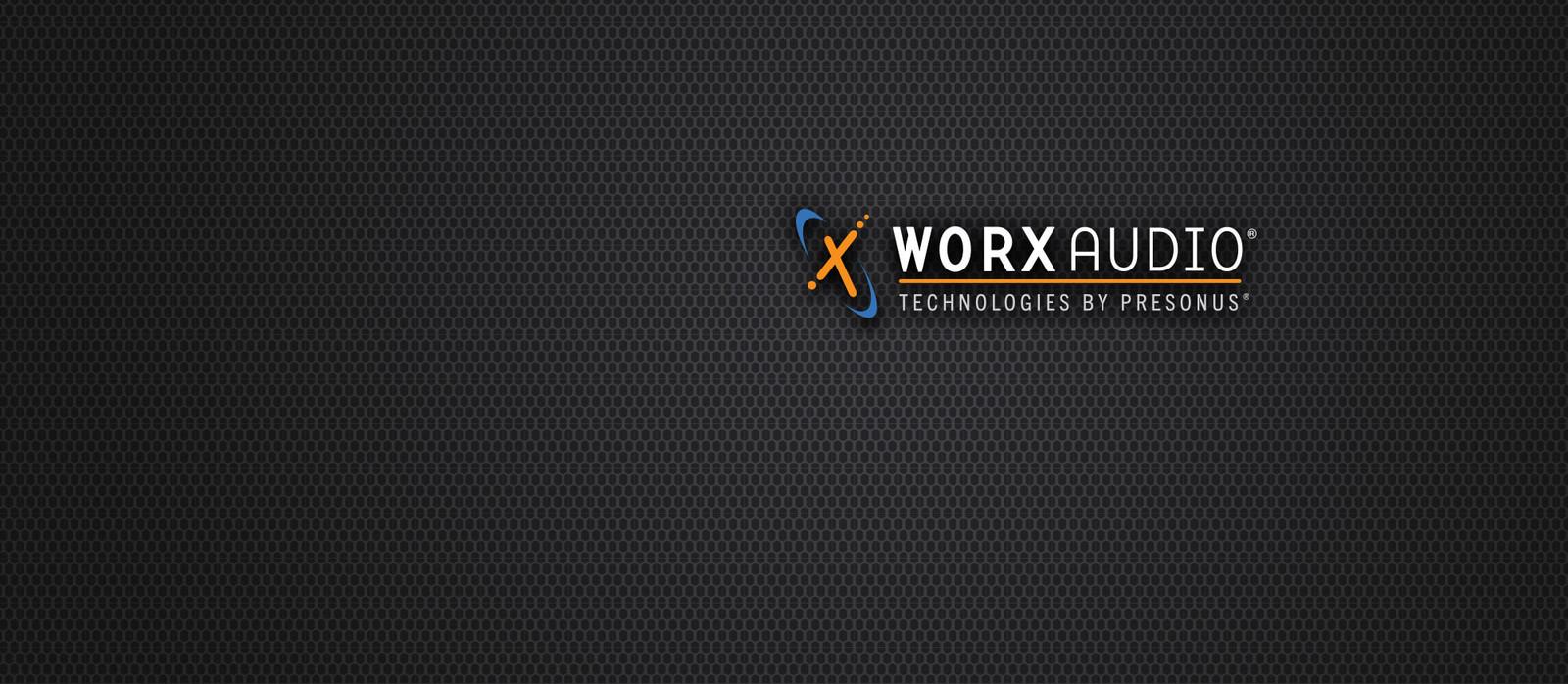 WORX Audio