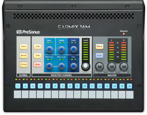 EARMIX 16M