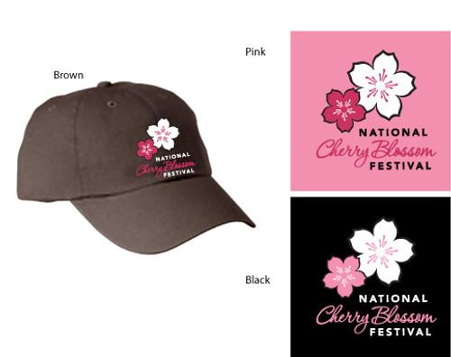 Festival Logo Hat