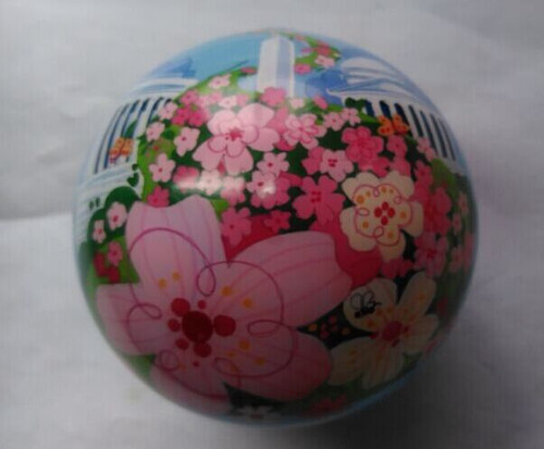 2016 National Cherry Blossom Festival Ornament