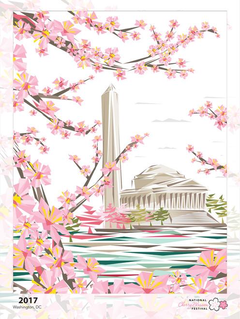 2017 Official Postcard Set of 12