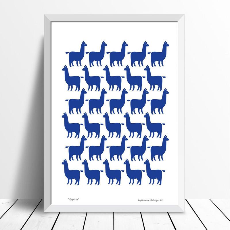 Alpacas, Cobalt