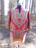 Dashiki in Stonewashed Red (XL)