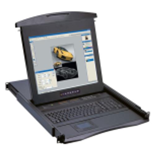Electronics, KVM & LCD Monitors