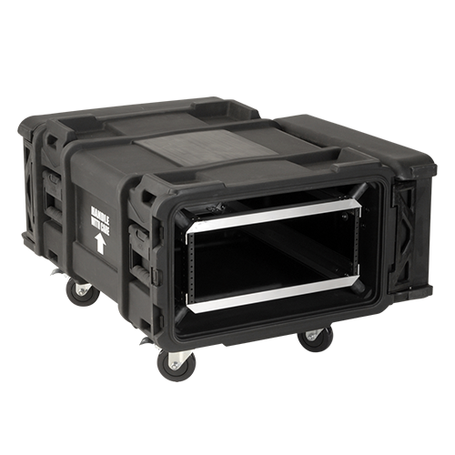 Rackmount Protective SKB Cases