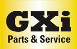 GXI Parts & Service