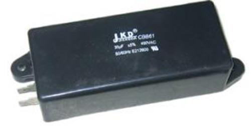 Capacitor - 45 uF alternator for 7550EL Pro 2007 model