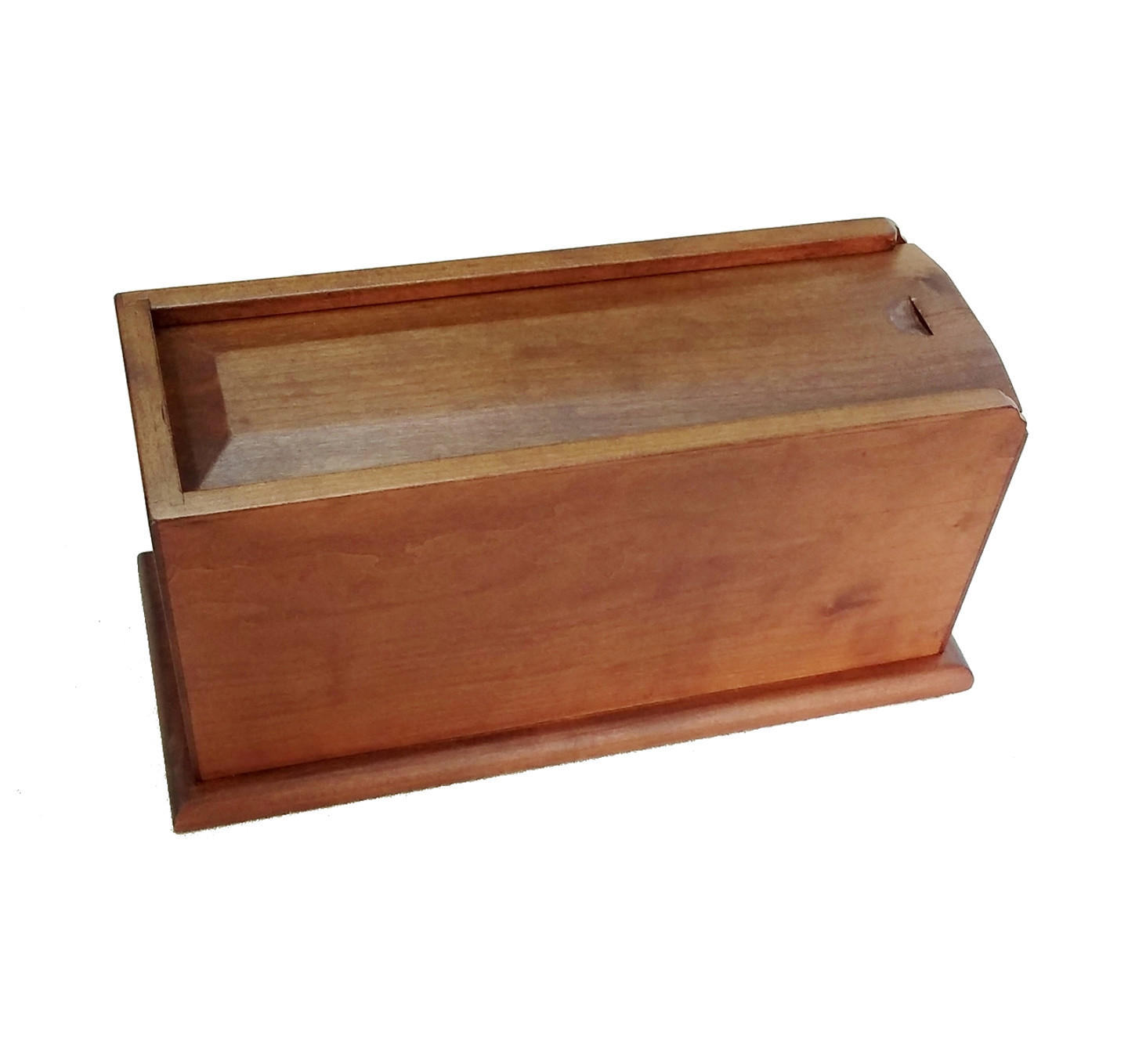 Colonial Candle Box - BayneBox.com