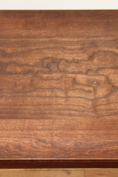 Note the attractive and pronounced grain of the hand selected lumber that we provide in our kits! You'll find only quality pieces from BayneBox.com, saving you time and money!