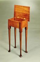 Pad Foot Table