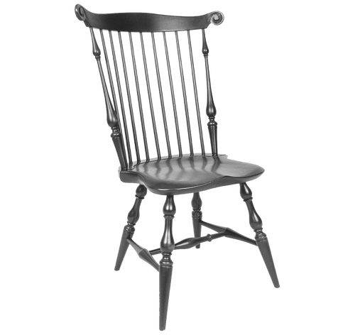 Fanback Windsor Side Chair