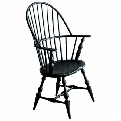 Windsor Bowback Arm Chair Kit ...