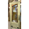 "D17182 - Antique Exterior Door 35-3/4"" x 83"""