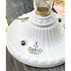 L18073 - Antique Bare Bulb Light Fixture