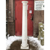 907467 - Antique Salvaged Column