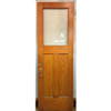 "D13085 - Antique Interior/Exterior Door 30"" x 89-3/4"""