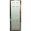 "D13155 - Antique Interior Door 24"" x 78-3/4"""