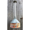 L17045 - Custom Industrial Pendant Light Fixture