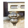 L17064 - Antique Bare Bulb Wall Mounted Corbel Sconce